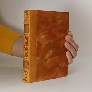 náhled knihy - Les grands poétes du XIX. siécle