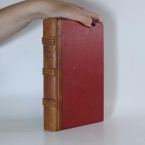 náhled knihy - Paměti (část II.)