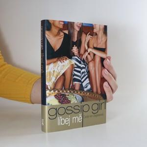 náhled knihy - Líbej mě