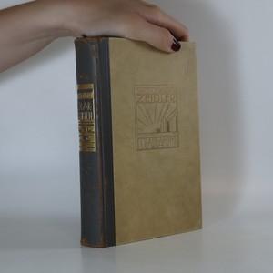 náhled knihy - Polarfahrten