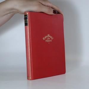 náhled knihy - Marcus König (Die Ahnen. Roman in sechs Teilen. IV Teil)