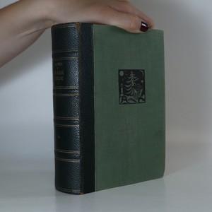náhled knihy - Chodské rebelie I. díl
