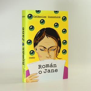 náhled knihy - Román o Jane
