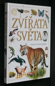 náhled knihy - Zvířata světa