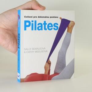 náhled knihy - Pilates