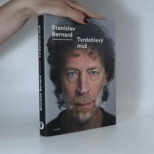 náhled knihy - Tvrdohlavý muž