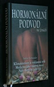 náhled knihy - Velký hormonální podvod