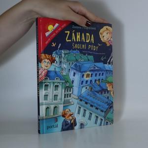 náhled knihy - Záhada školní půdy