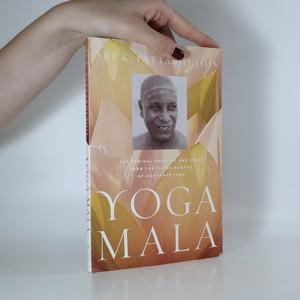 náhled knihy - Yoga mala