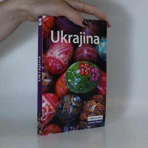náhled knihy - Ukrajina