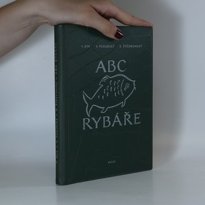 náhled knihy - ABC rybáře