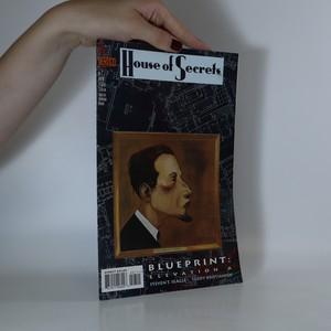 náhled knihy - House of Secrets