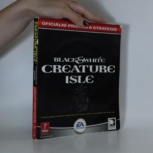 náhled knihy - Black & white. Creature isle