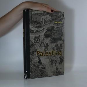 náhled knihy - Palestina