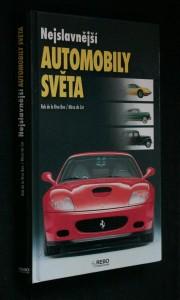 náhled knihy - Nejslavnější automobily světa