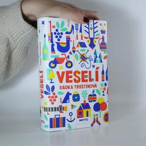 náhled knihy - Veselí