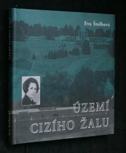 náhled knihy - Území cizího žalu : (duben - září 2007)