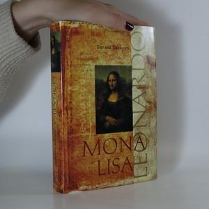 náhled knihy - Mona Lisa. Historie nejslavnějšího obrazu na světě