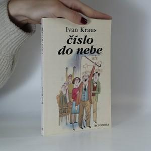 náhled knihy - Číslo do nebe