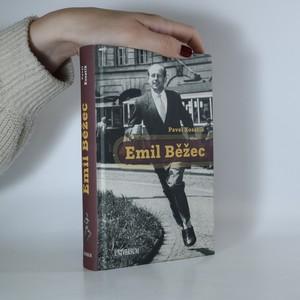 náhled knihy - Emil Běžec