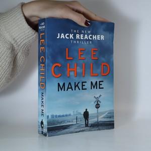 náhled knihy - Make me