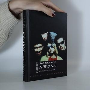 náhled knihy - Nirvana. Historie nahrávek