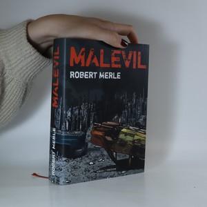 náhled knihy - Malevil