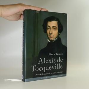 náhled knihy - Alexis de Tocqueville