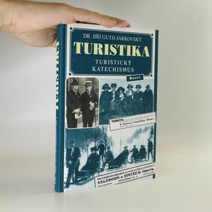 náhled knihy - Turistika