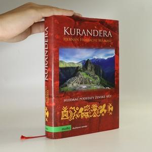 náhled knihy - Kurandera