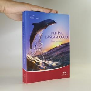 náhled knihy - Delfíni, láska a osud
