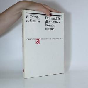 náhled knihy - Diferenciální diagnostika kožních chorob