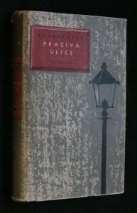 náhled knihy - Prašivá ulice