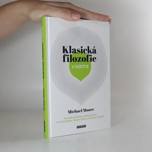 náhled knihy - Klasická filozofie v kostce