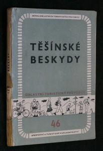 náhled knihy - Těšínské Beskydy