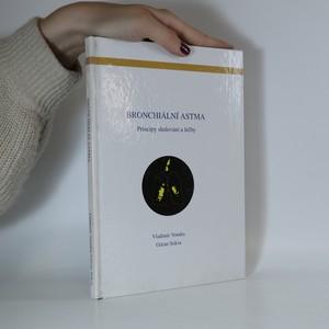 náhled knihy - Bronchiální astma. Principy sledování a léčby