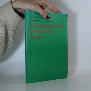 náhled knihy - Dospívající v péči praktického lékaře