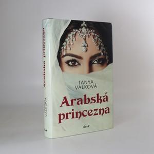 náhled knihy - Arabská princezna