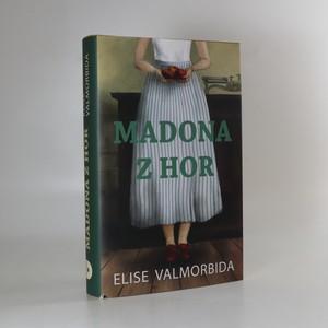 náhled knihy - Madona z hor