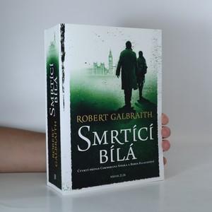 náhled knihy - Smrtící bílá