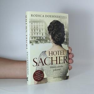 náhled knihy - Hotel Sacher