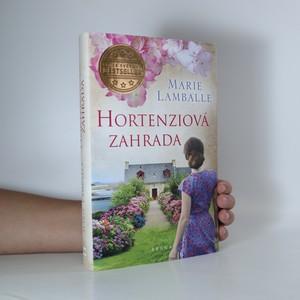 náhled knihy - Hortenziová zahrada