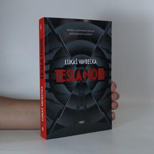 náhled knihy - Tesla noir