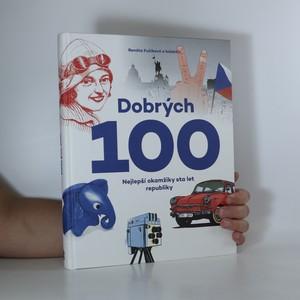 náhled knihy - Dobrých 100