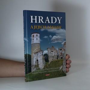 náhled knihy - Hrady a jejich záhady