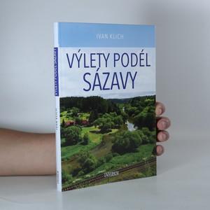 náhled knihy - Výlety podél Sázavy