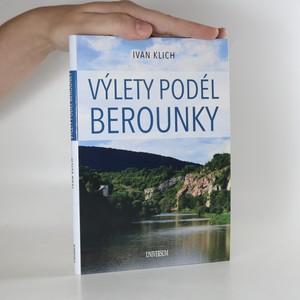 náhled knihy - Výlety podél Berounky