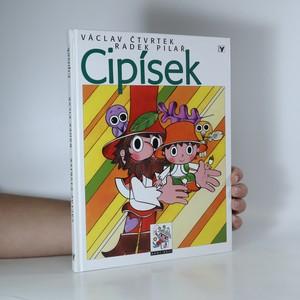náhled knihy - Cipísek
