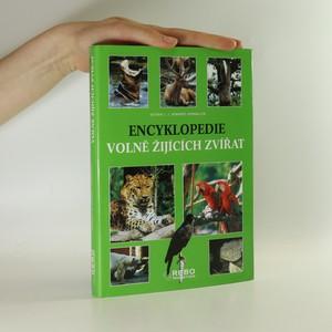 náhled knihy - Encyklopedie volně žijících zvířat