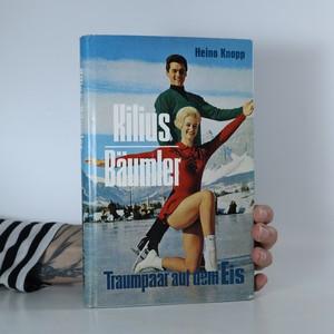 náhled knihy - Ein Traumpaar auf dem Eis